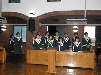ホサナ聖歌隊